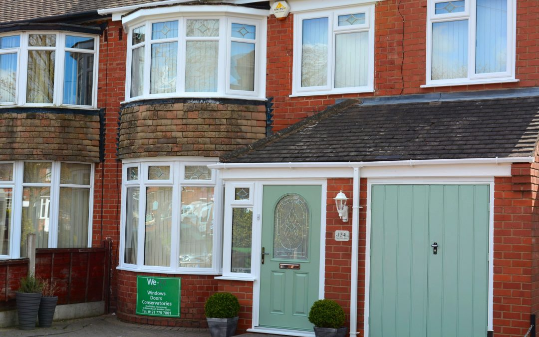 Chartwell Green Installation